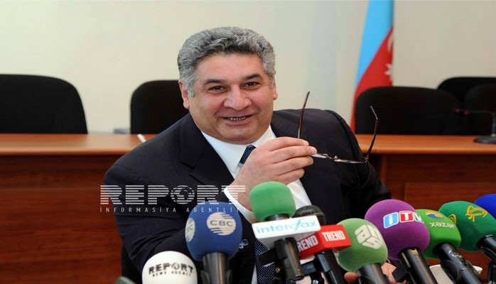 Азад Рагимов примет участие в конференции министров спорта Совета Европы в Тбилиси