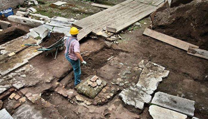 Misirdə 3200 illik pendir tapıldı