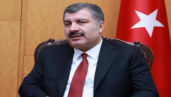Türkiyədə koronavirus qurbanlarının sayı 9 nəfərə çatdı