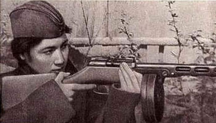 Зиба Ганиева: история женщины-легенды