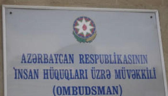 Ombudsman Aparatının nümayəndələri FHN-nin Mülki Müdafiə Qoşunlarının hərbi hissəsinə baş çəkiblər