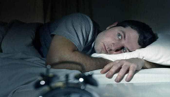 Какие болезни появляются из-за дефицита сна