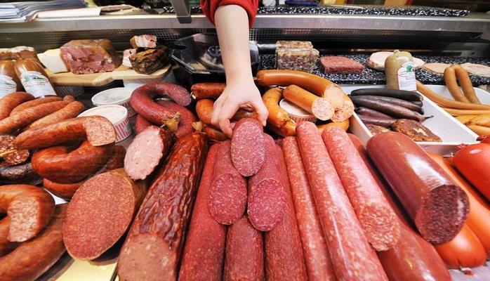 В Казахстане сократилось потребление мясной продукции