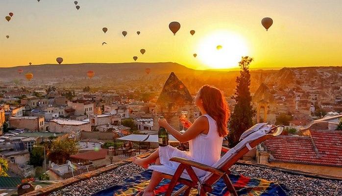 Türkiyənin turizm sektorunda gözlənilməz yenilik