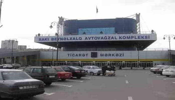 Стали известны новые тарифы на въезд-выезд автомобилей на территорию Бакинского автовокзала