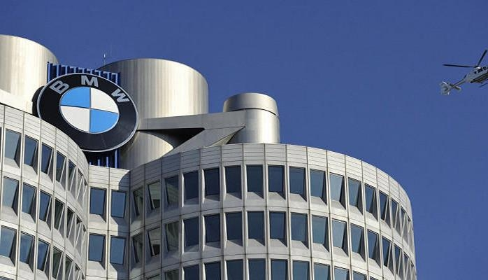 Автомобилями BMW можно будет управлять голосом