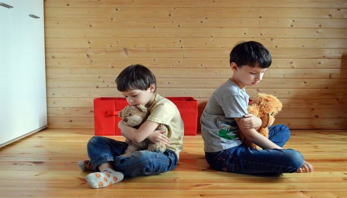 Психологи назвали 5 действий, на которые сильно обижаются дети