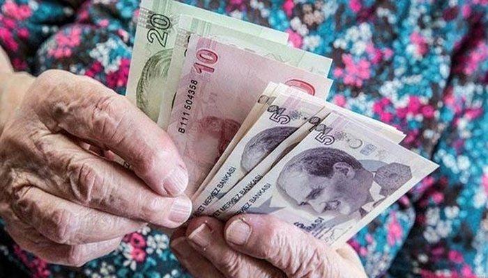 Emekliye Çifte Zam! Hem Emekli Maaşı Hem de Ek Ödeme Artacak