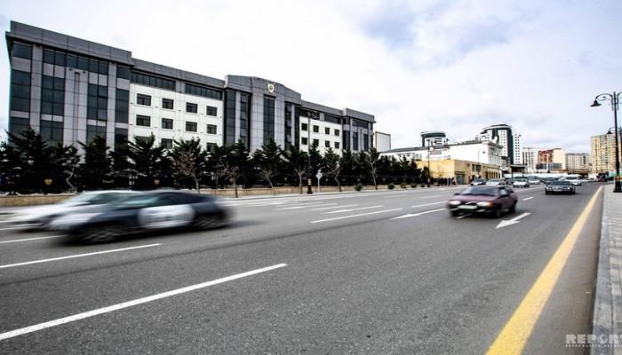 В полицию Баку не поступало жалоб на дезинфекторов