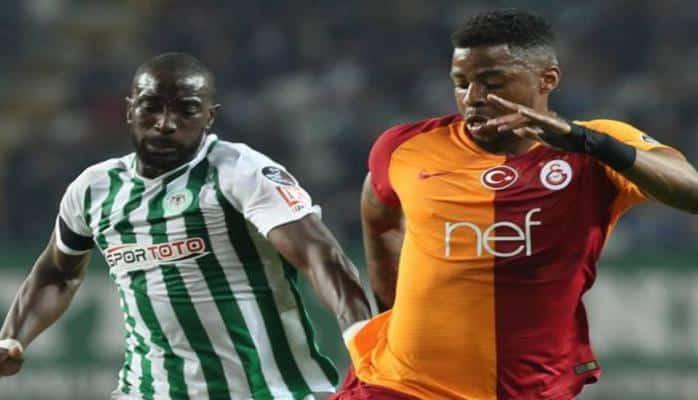Турецкая футбольная суперлига: 'Галатасарай' не смог стать лидером