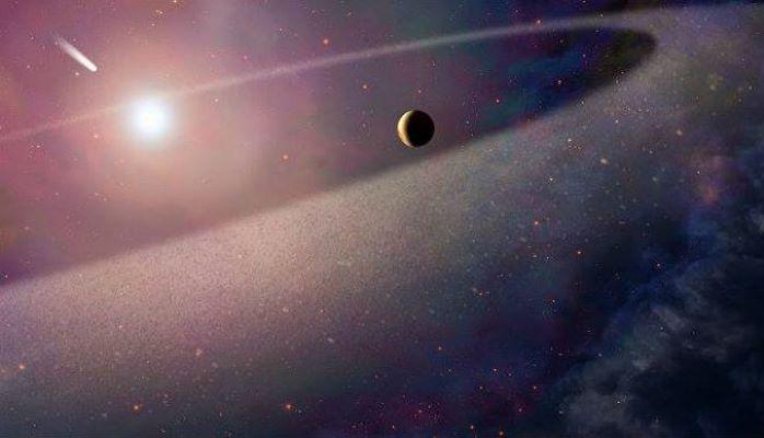 Alimlərdən yeni açıqlama — Qalaktikamızda Yerə bənzər planetlər çoxdur