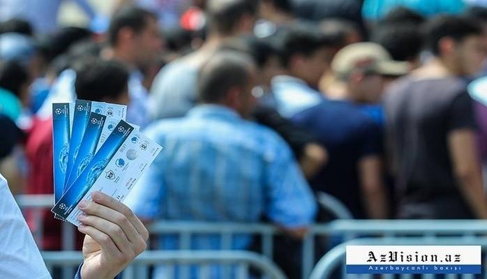 """""""Qarabağ"""" - """"Arsenal"""" oyunu - Biletlər artıq satışdadır"""