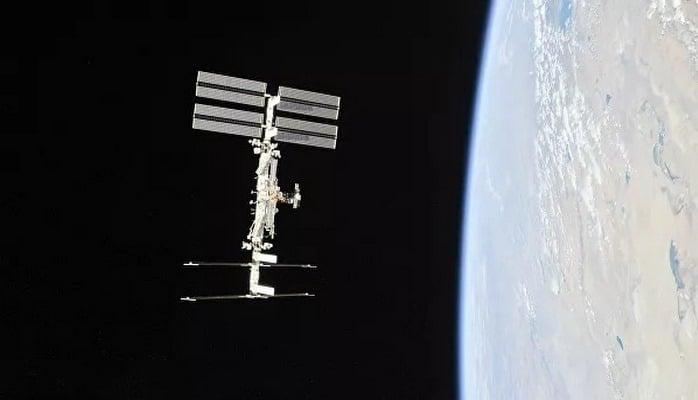 Составлены правила общения с космонавтами