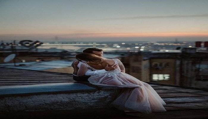 Düğün fotoğrafçılarının gözünden 7 boşanma işareti