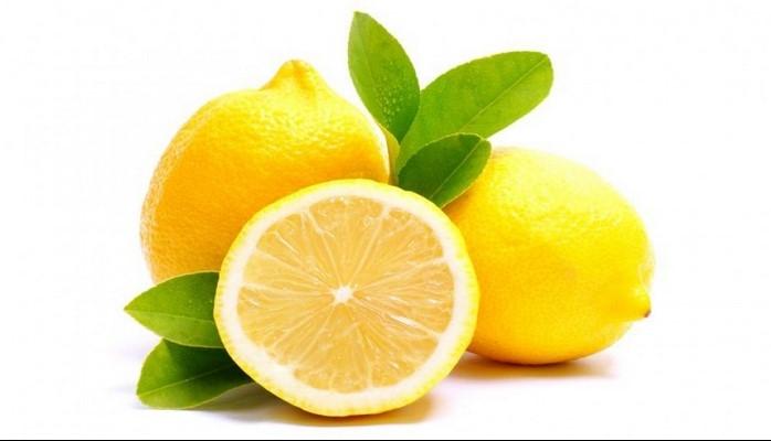 Bu yerlərdə limon sarı…