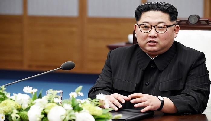 Ким Чен Ын посетит Сеул в декабре