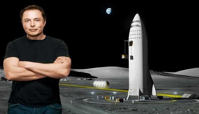 Маск устроил тайную конференцию по колонизации Марса