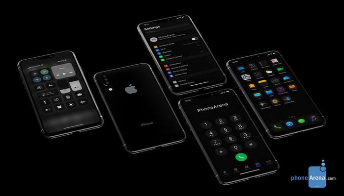 Появилась информация об iOS 13: темный режим, новая многозадачность и другое
