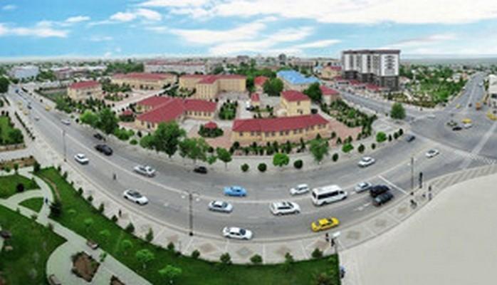 В Нахчыване создано новое управление