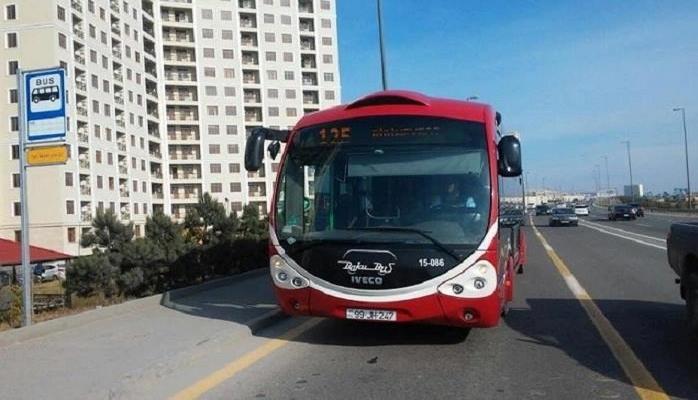 BNA: Sərnişin avtobuslarının 50 faizi yenilənməlidir