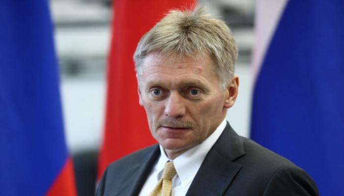 В Кремле призвали Баку и Ереван к максимальной сдержанности