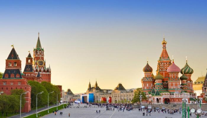 Moskvada hava paradı keçirildi
