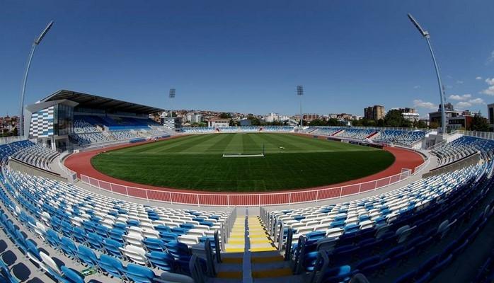 Kosovo - Azərbaycan oyununun keçiriləcəyi stadion müəyyənləşib