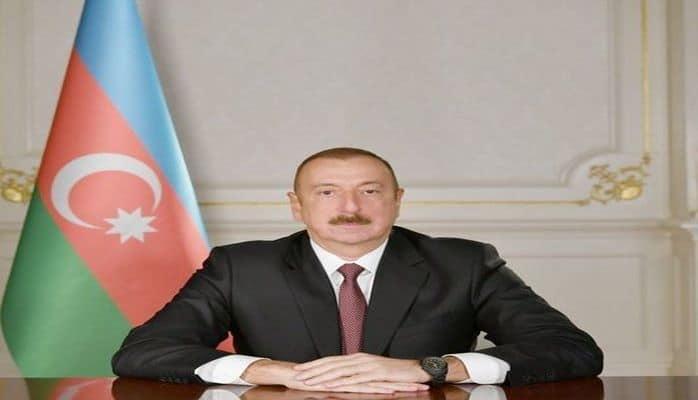 Ильхам Алиев принес соболезнования Владимиру Путину