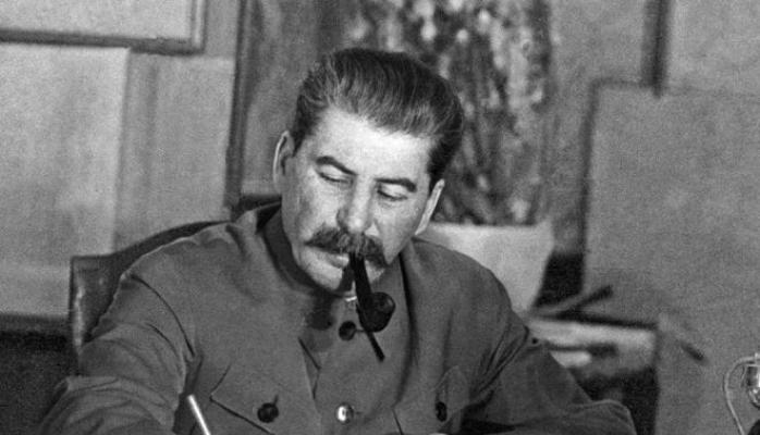 Stalinin qanlı Azərbaycan əmri