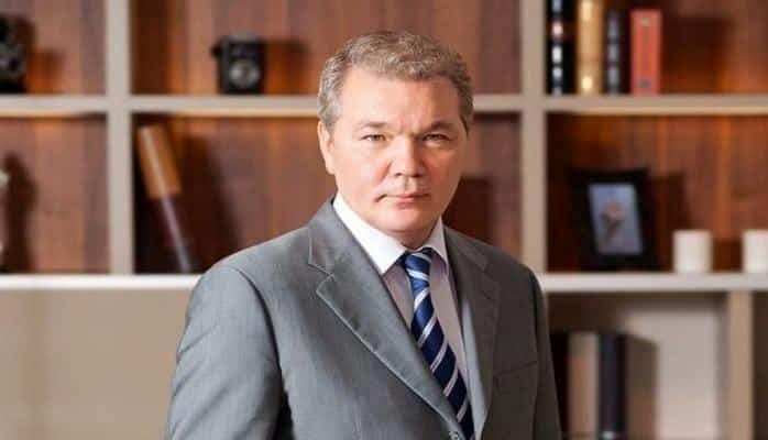 Леонид Калашников: Я всегда готов подставить свое парламентское плечо Азербайджану