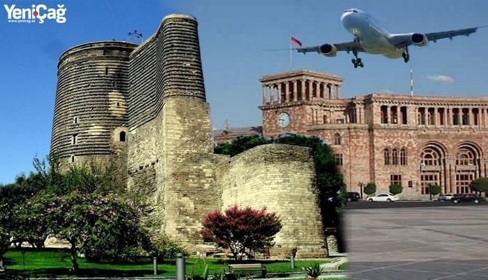Azərbaycan turizm şirkətləri İrəvana və Şuşaya tur paket satır - araşdırma