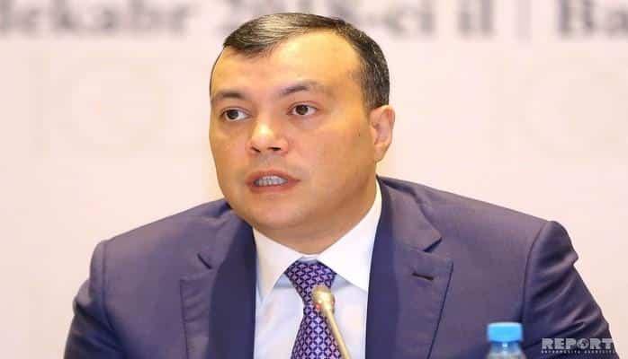 Министр Сахиль Бабаев внес ясность в вопрос о лицах, собирающихся на пенсию