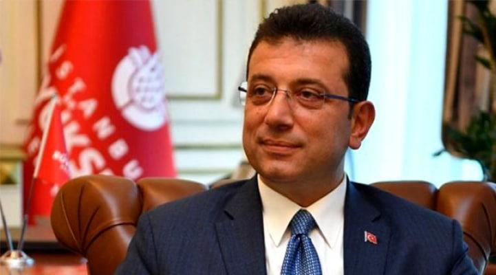 İmamoğlu erməni jurnalistdən yazdı - Adını eşidəndə...