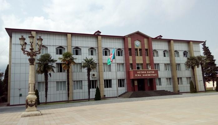 Исполнительной власти города Астара выделено 3 млн манатов
