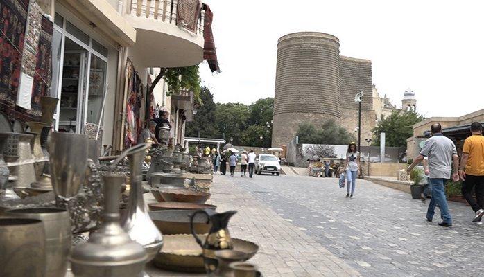 Таким Азербайджан вы еще не видели: блогер хочет привлечь миллионы туристов