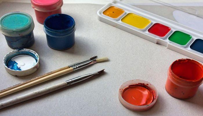 Эксперт рассказал, как отучить ребёнка разрисовывать обои