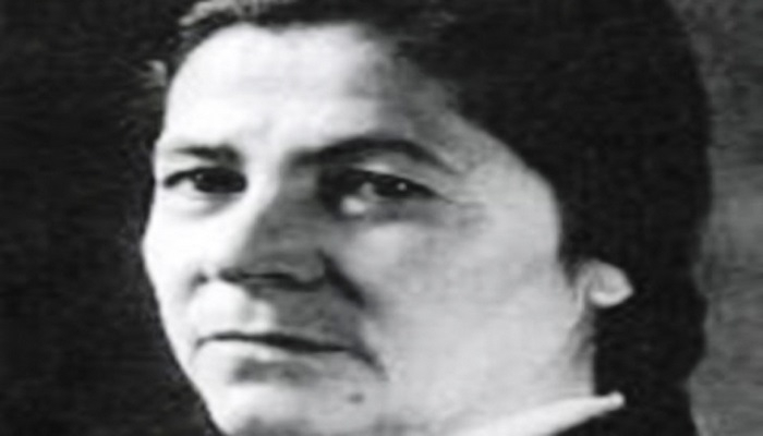 Жемчужина азербайджанской поэзии – Мирварид Дильбази