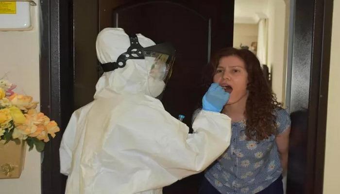 İzmir genelinde antikor testleri başladı
