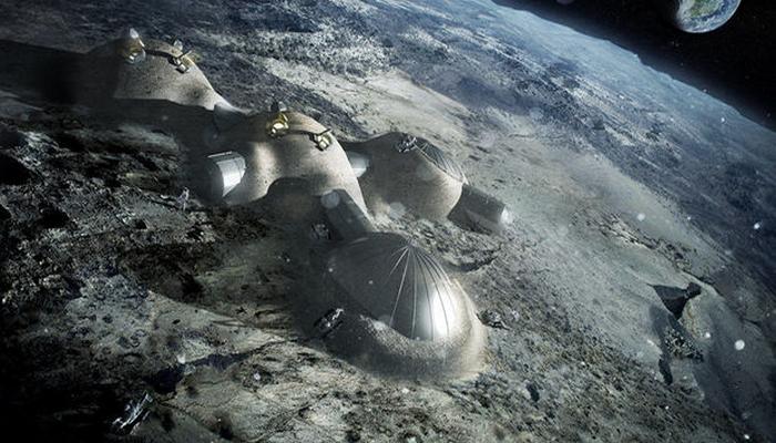 ABŞ Ayda qazıntılar aparmağa hazırlaşır