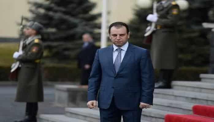"""Sarkisyan: """"Qarabağ məsələsində güzəştə gedən deyilik"""""""
