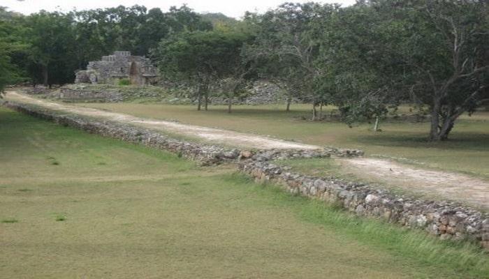 Современные технологии раскрывают старые секреты о великой белой дороге майя