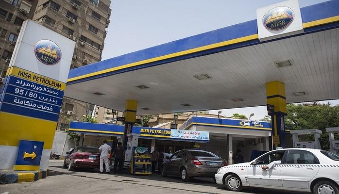 Египет вышел на полное самообеспечение газом