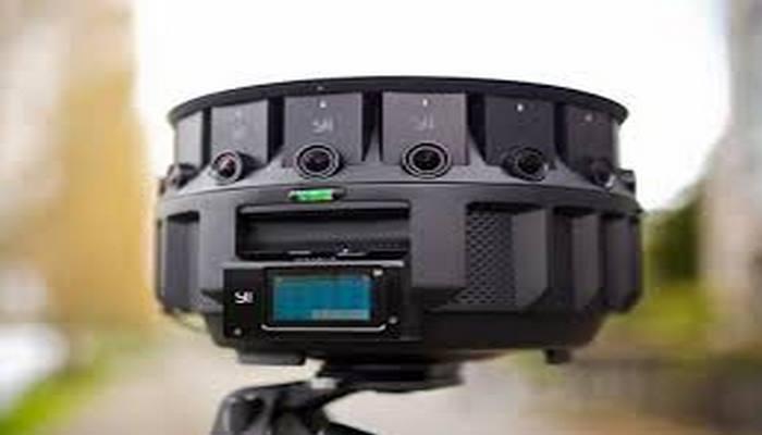 Bu kamera insanları siluetindən tanıyacaq