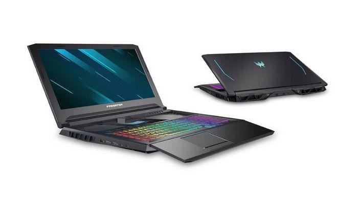 """""""Acer"""" qlobal onlayn-konfrans çərçivəsində yüksək performanslı noutbuk xətti üçün yeniliklər təqdim edib"""