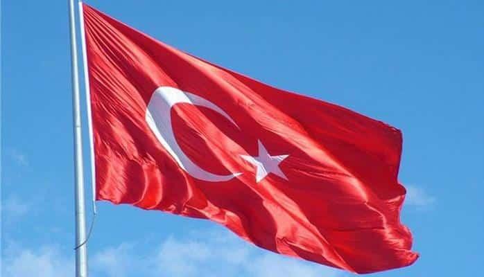 МИД Турции проведет расследование в здании посольства Саудовской Аравии