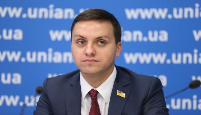 Украинский депутат: Оккупированные территории Азербайджана должны быть освобождены