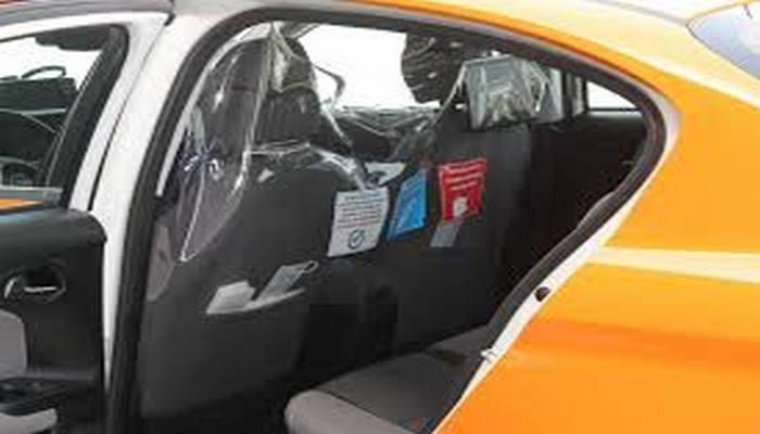 Taksilerde yeni uygulama! Artık böyle olacak
