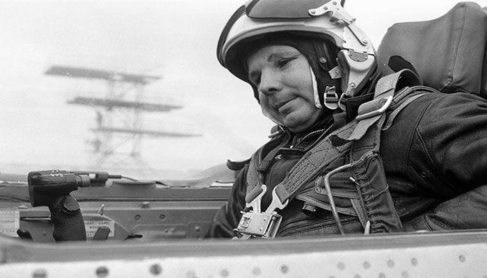 Что на самом деле случилось во время «рокового полета» Юрия Гагарина?