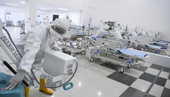 США передадут Италии медицинские принадлежности на $100 млн для борьбы с пандемией