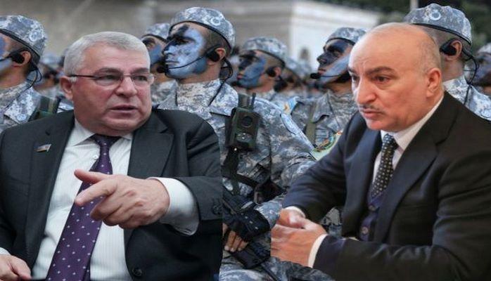 """Bir deputat """"1,1 milyard manat azalacaq"""", digəri isə """"bundan söhbət gedə bilməz"""" deyir"""